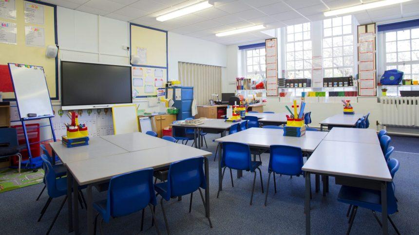 Report de la rentrée: des inquiétudes pour les élèves vulnérables