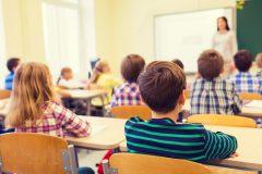 Rentrée scolaire: des questions en suspens pour les enseignants
