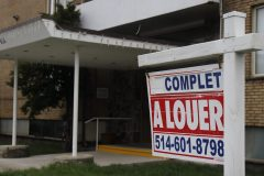 Taux d'inocuppation des logements en hausse dans Saint-Laurent