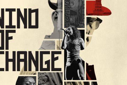7e Ciel: on craque pour «Wind of Change», «The Eddy» et Philémon Cimon