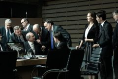 «Adults in the Room»: une tragédie grecque signée Costa-Gavras