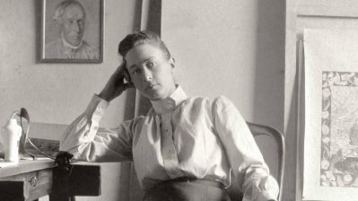 «Beyond the visible – Hilma af Klint»