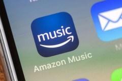 Amazon offre maintenant son service de diffusion musicale gratuitement