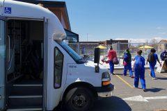 Pandémie: la santé publique met l'Est de Montréal à l'étude