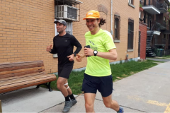 Un ultramarathon hors du commun dans les rues de Verdun