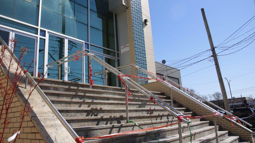 Confusion autour d'une intervention policière à Saint-Laurent