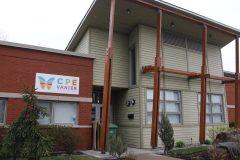 Opération propreté dans les CPE de Saint-Laurent