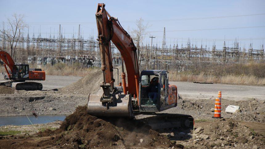 Aucun coût supplémentaire pour le centre de compostage de Saint-Laurent