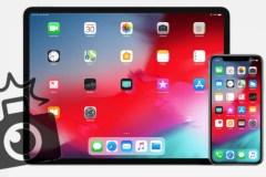 Comment faire une capture d'écran sur un iPhone et un iPad