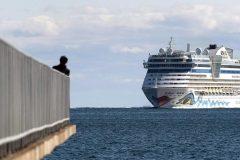 Les navires de croisière interdits dans les eaux canadiennes jusqu'au 31 octobre