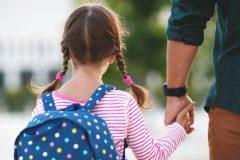 Préparer son enfant pour la maternelle en temps de pandémie
