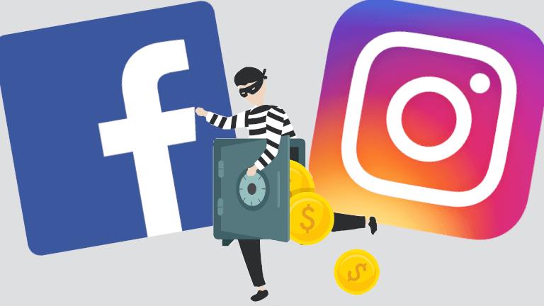 Fraude Québec Facebook Instagram 1200$ Desjardins AccèsD prêt Accord D