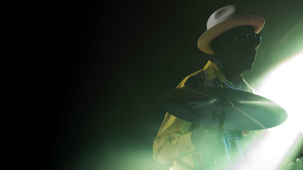 Tony Allen, batteur légendaire et pionnier de l'afrobeat, est mort