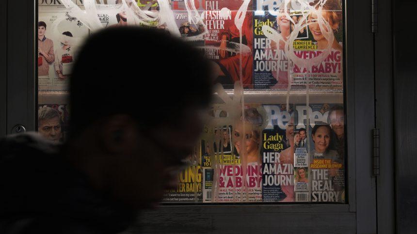 Crise des médias: des licenciements partout dans le monde