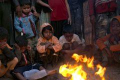 Rohingyas: la Birmanie présente un premier rapport à la Cour internationale de justice