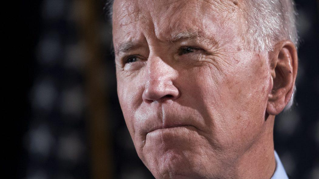 Agression sexuelle l'accusatrice de Biden l'appelle à renoncer à la présidentielle