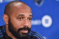 Thierry Henry quitte le Club de Foot Montréal