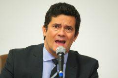 Brésil: Sergio Moro l'ex-ministre de la Justice entendu par la police