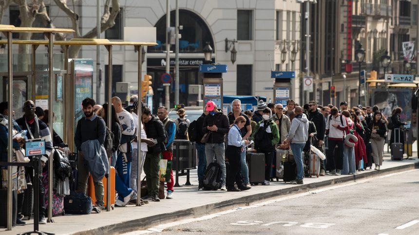 Espagne: fin de la quarantaine pour les touristes étrangers dès le 1er juillet