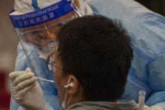 Coronavirus: des malades faiblement atteints potentiellement immunisés