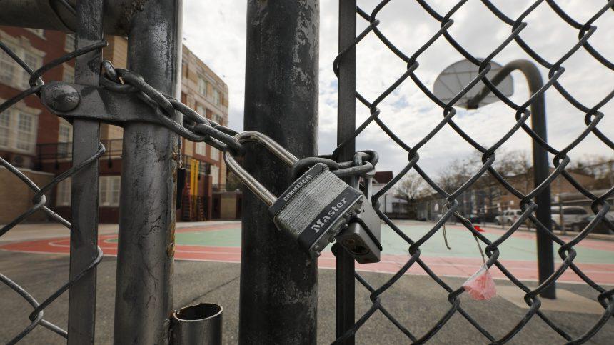 New York: les écoles fermées jusqu'à la fin de l'année scolaire