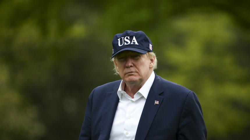 Trump refuse de fournir ses documents financiers, la Cour suprême s'interroge