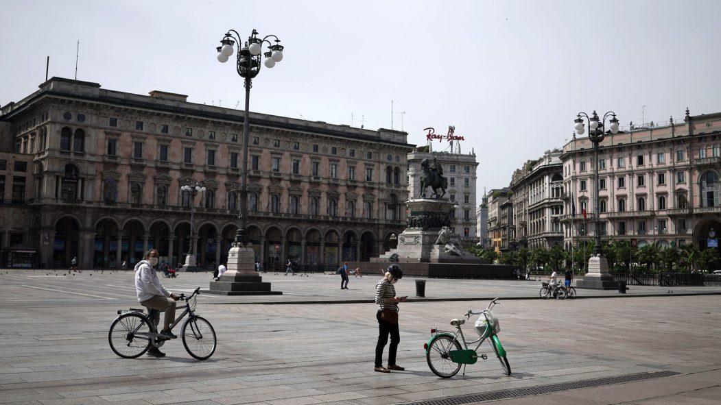 coronavirus Italie morts