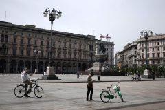 Coronavirus: l'Italie passe la barre des 30 000 morts