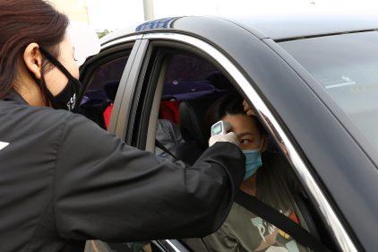 La Corée du Sud renforce ses mesures après de nouveaux cas de coronavirus