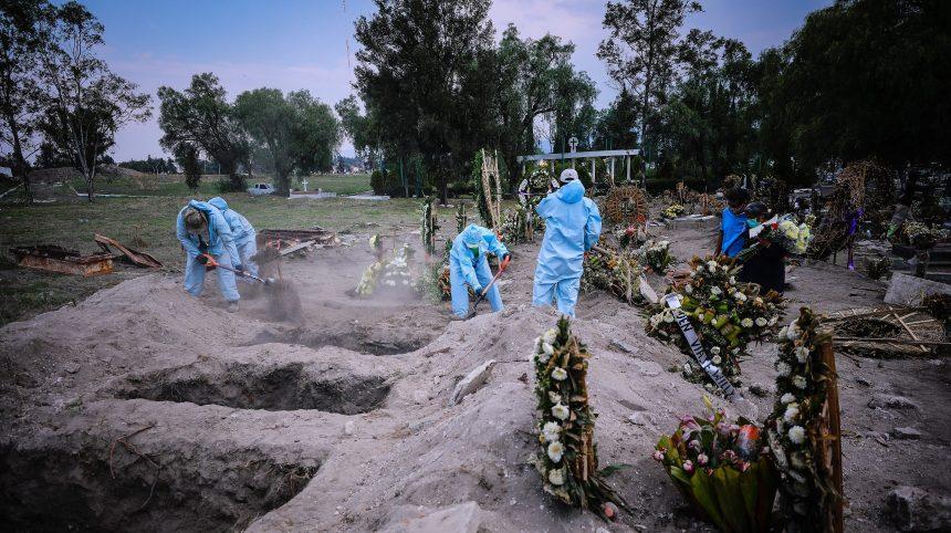 L'Amérique latine inquiète, poursuite du déconfinement en Europe