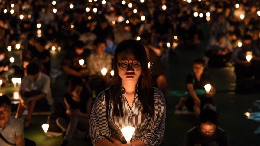 Pour la première fois, la veillée en souvenir de Tiananmen probablement interdite à Hong Kong