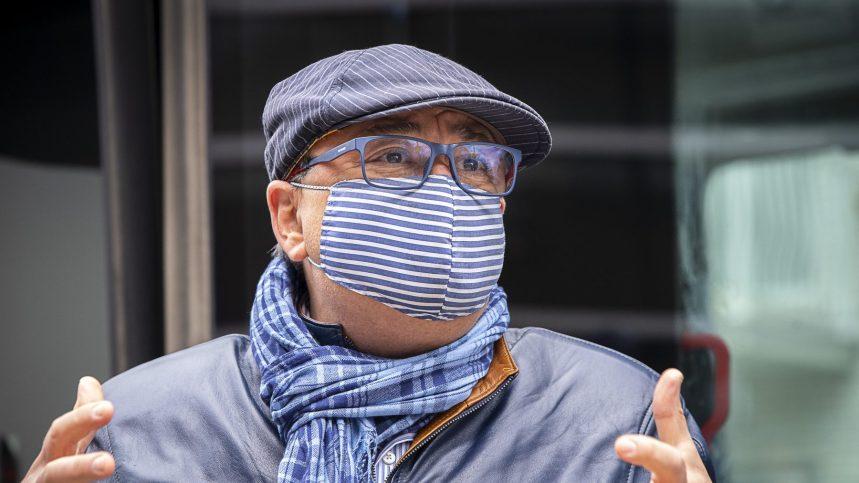 Coronavirus: le dépistage doit être complètement revu à Montréal, dit Arruda