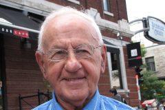 Bernard Pépin: «c'était un homme sans âge»