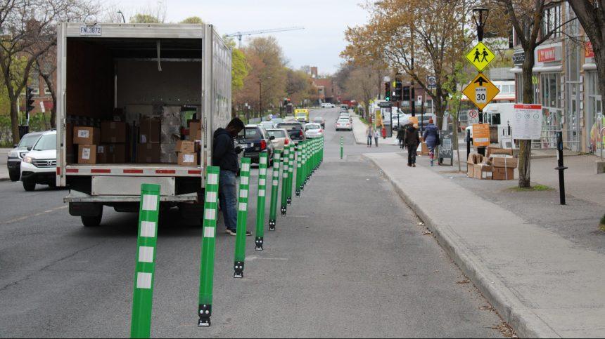 L'Ombudsman de Montréal lance une enquête sur les corridors sanitaires