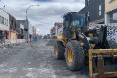 Réouverture de la Plaza St-Hubert: les commerçants veulent des travaux «accélérés»