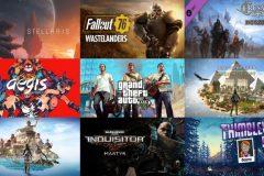 Les jeux gratuits et aubaines gaming du 15 mai 2020