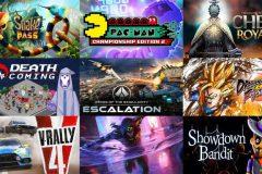 Les jeux gratuits et aubaines gaming du 8 mai 2020
