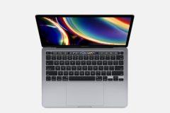 Apple lance le nouveau MacBook Pro 13 pouces