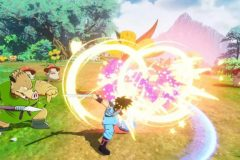 Infinity Strash – Dragon Quest: The Adventure of Dai annoncé