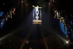 Guy Laliberté veut racheter le Cirque du soleil et garder le siège à Montréal