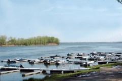 Patience avant l'ouverture des marinas au Québec