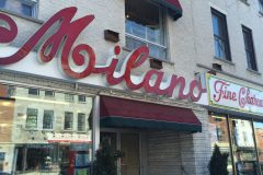 Interdiction des voitures : la Fruiterie Milano est «furieuse»