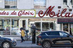 Pas d'autos sur Saint-Laurent : la Ville envisage «une autre solution»