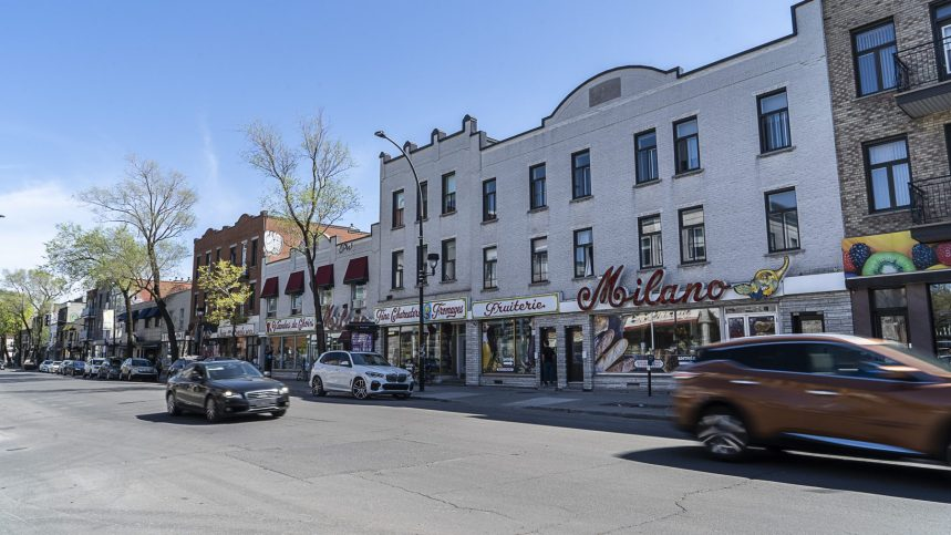 Les commerçants proclament le statu quo sur Saint-Laurent