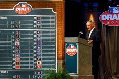 La MLB tiendra un repêchage «intime» en pleine pandémie de COVID-19
