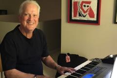 Un résident de L'Île-des-Soeurs crée une chanson sur le coronavirus
