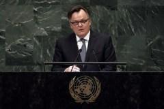 L'ONU change ses règles pour le vote pour un siège au Conseil de sécurité