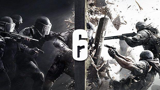 Ubisoft annonce sa nouvelle ligue nord-américaine pour Rainbow Six Siege