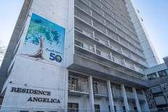 Des «employés désespérés» à la résidence Angelica