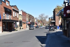 Sainte-Anne-de-Bellevue délaissée par le SPVM selon Paola Hawa